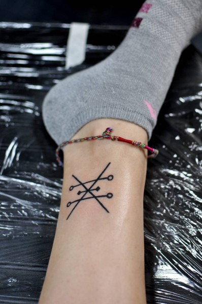 cute tattoo with meanig 07