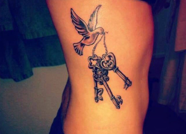 cute tattoo with meanig 18