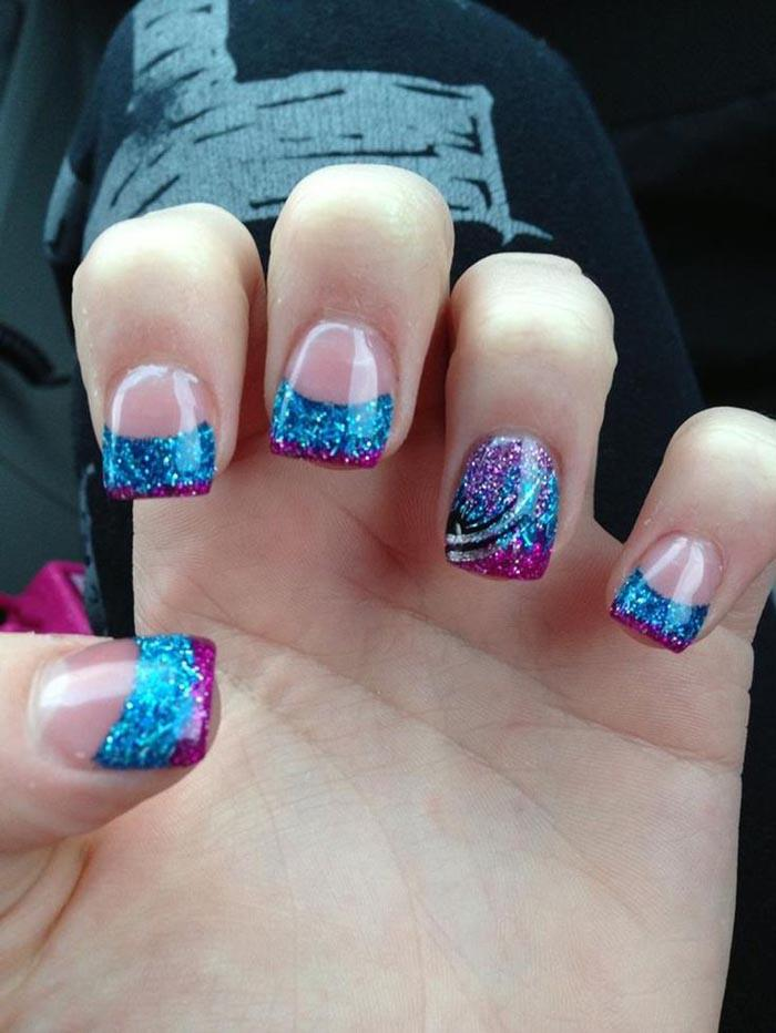 Awesome-Nail-Art-Designs-2016-for-Girls